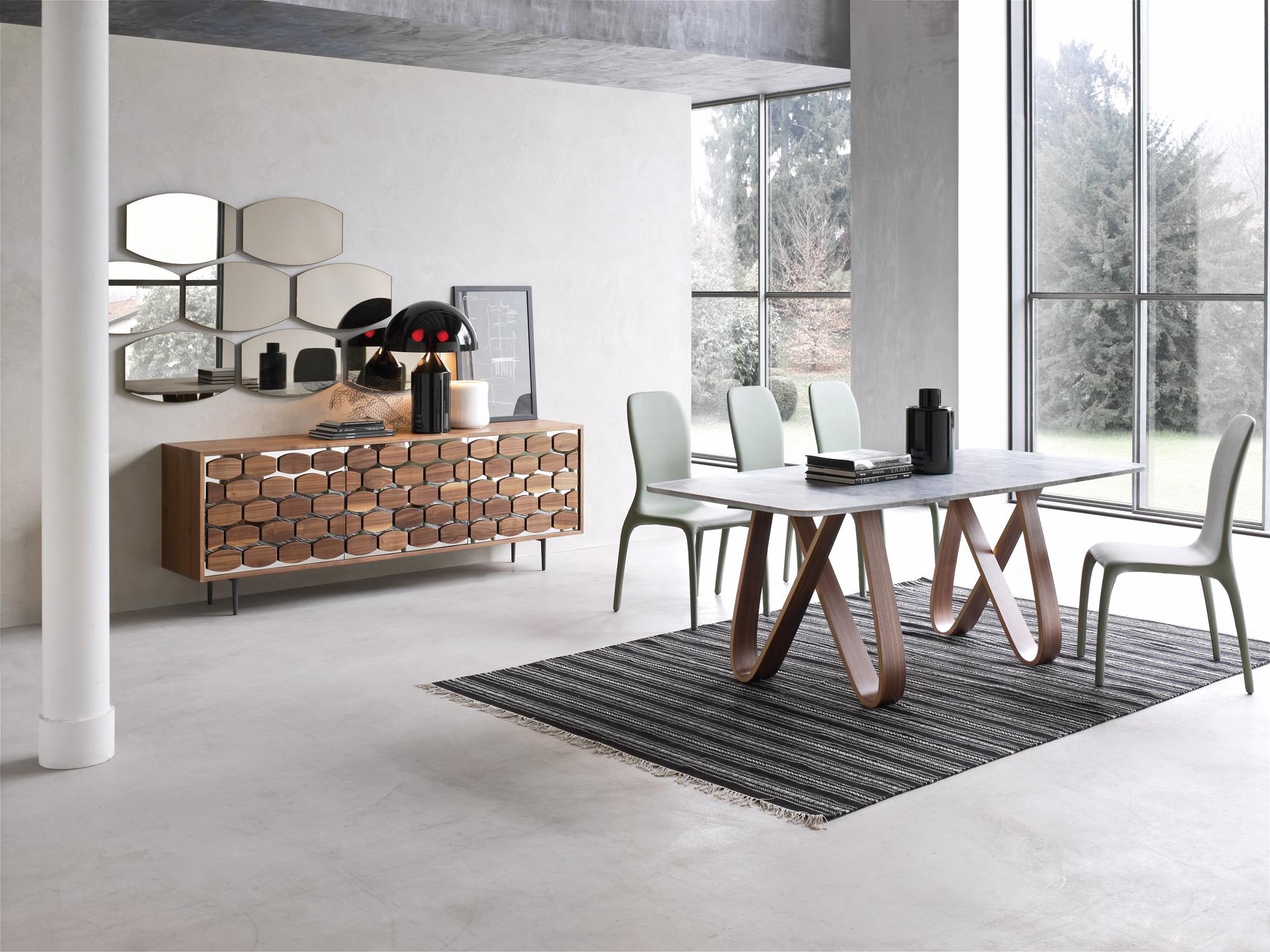 Magazín o moderním bydlení a trendy nábytku