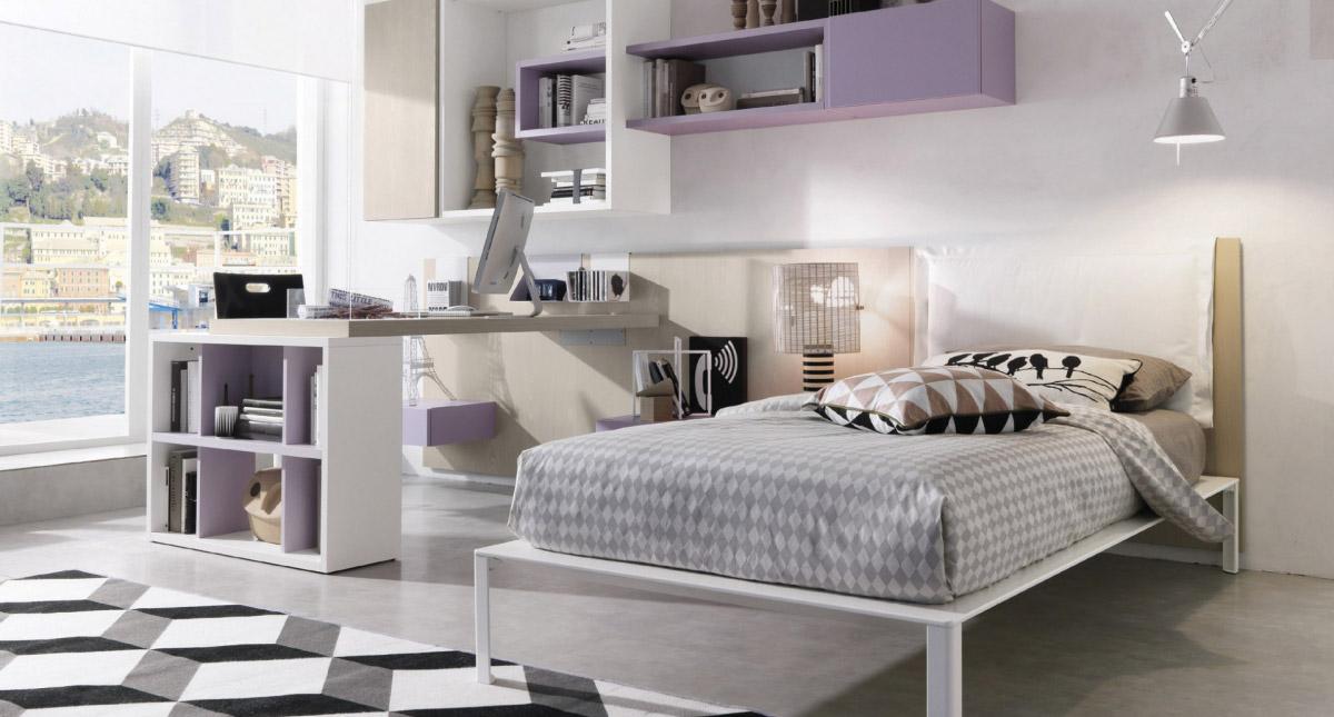 Studenstký nábytek ZALF
