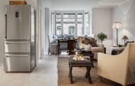 Sofistikovaná domácnost ve skandinávském stylu