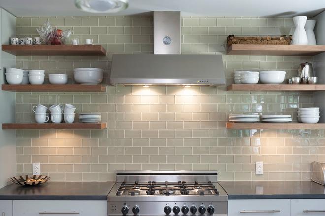 Police, které promění vaši kuchyň