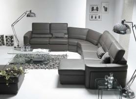 Luxusní sedací souprava