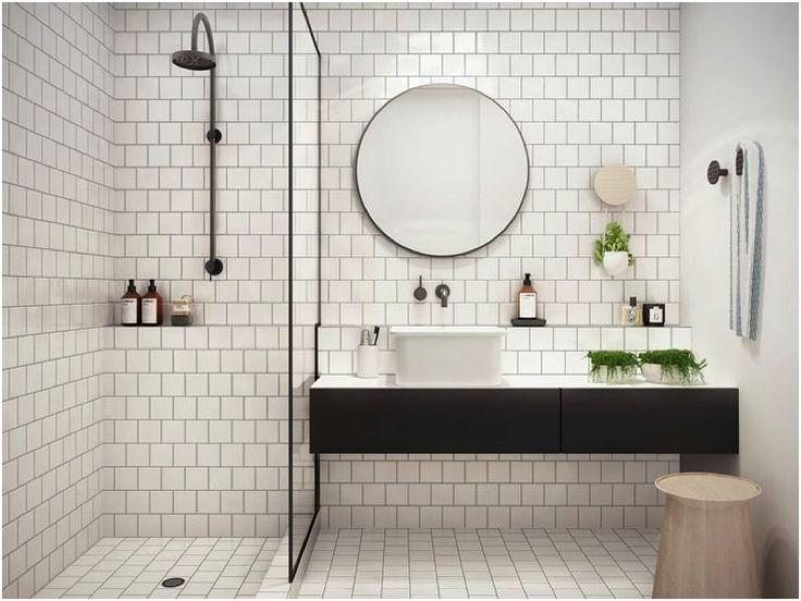 Pár kroků k dokonalé koupelně