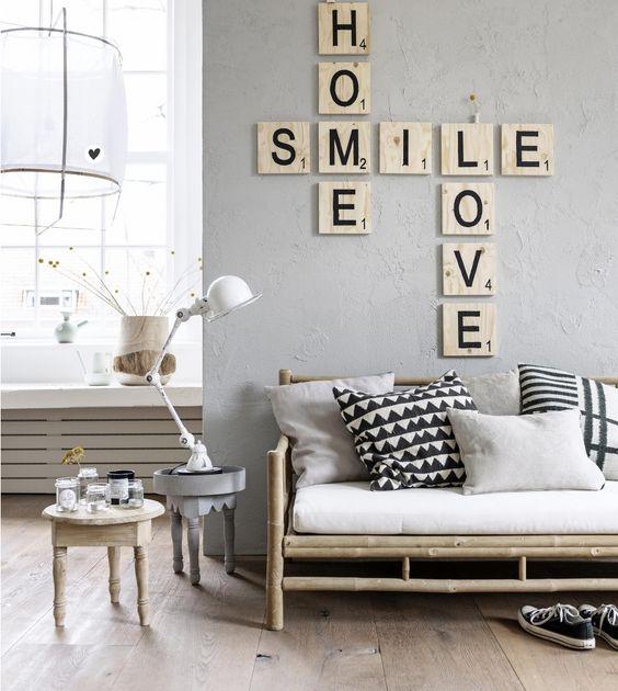 Malé změny v interiéru dokáží zázraky