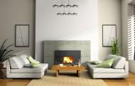 Obývací pokoj podle Feng Shui