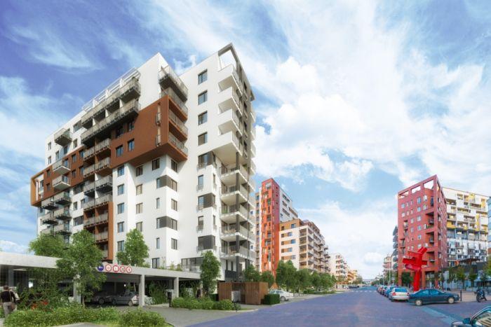 Sháníte bydlení v Praze? Podívejte se, kde se staví nové byty