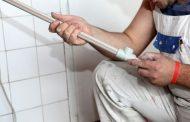 Jak rychle opravit vodovodní trubky a potrubí?