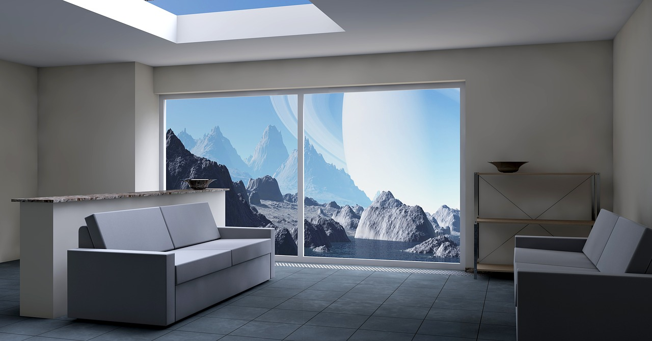 I v sychravém počasí můžete mít čistá okna + tip pro vaše zdraví