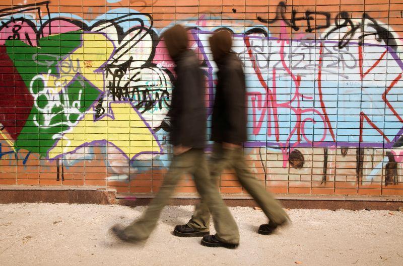 K čemu slouží antigraffiti nátěr? Čištění povrchu je díky němu velmi snadné