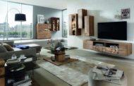Jak udělat z obyčejného obývacího pokoje srdce domova