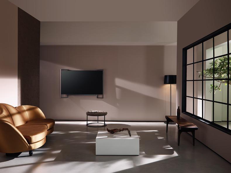 Designová TV Loewe pro náročné