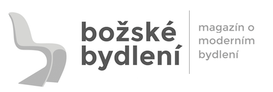 Moderní bydlení a designový interiér, články a inspirace – BožskéBydlení.cz